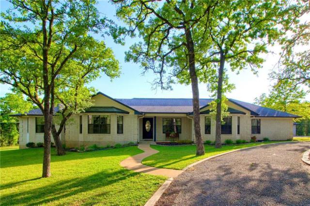 418 Leisure Ln, Cedar Creek, TX 78612 (#9609990) :: The Heyl Group at Keller Williams