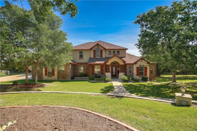 9810 Sendera, Belton, TX 76513 (#9610019) :: The Heyl Group at Keller Williams