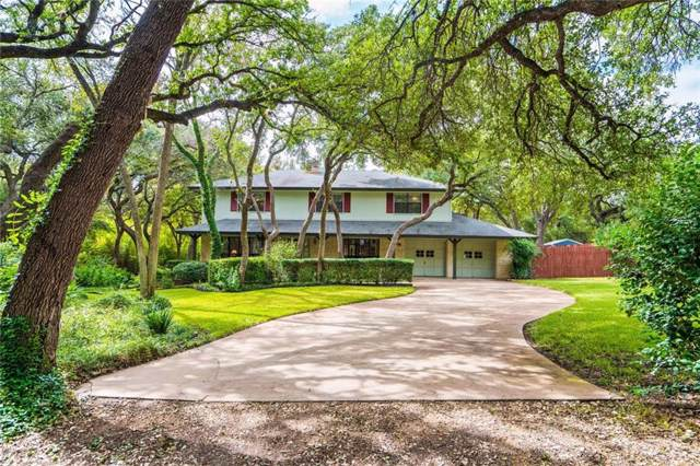 15418 Shady Ln, Austin, TX 78717 (#9610176) :: The Perry Henderson Group at Berkshire Hathaway Texas Realty