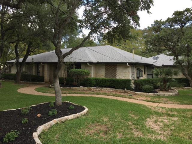 4103 Malaga Dr, Georgetown, TX 78628 (#9610625) :: Magnolia Realty