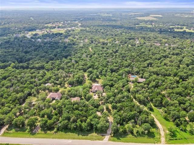 150 Sendero Blvd, Cedar Creek, TX 78612 (MLS #9611016) :: Brautigan Realty