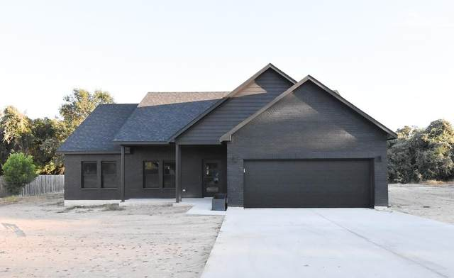 1203 Yokley Rd, Rockdale, TX 76567 (#9611269) :: Papasan Real Estate Team @ Keller Williams Realty