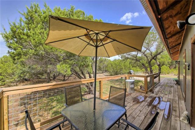 5704 Roundup Way, Lago Vista, TX 78645 (#9611306) :: Watters International