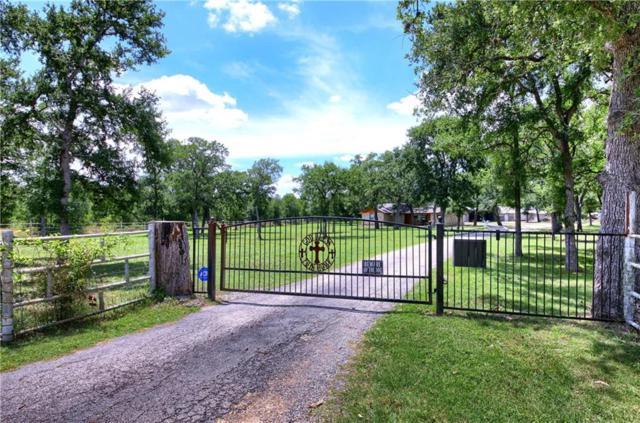 190 N Eskew Ln, Cedar Creek, TX 78612 (#9611447) :: Papasan Real Estate Team @ Keller Williams Realty