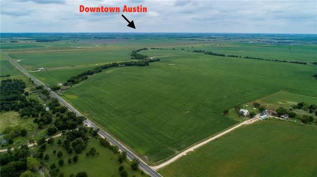 Wells Road Ranchette Tract 5, Manor, TX 78653 (#9612607) :: The Summers Group