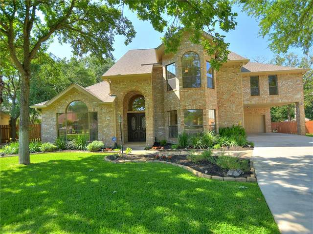 30113 Spyglass Cir, Georgetown, TX 78628 (#9612912) :: Papasan Real Estate Team @ Keller Williams Realty