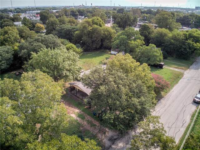 608 Clifford Dr, Austin, TX 78745 (#9613411) :: The Summers Group