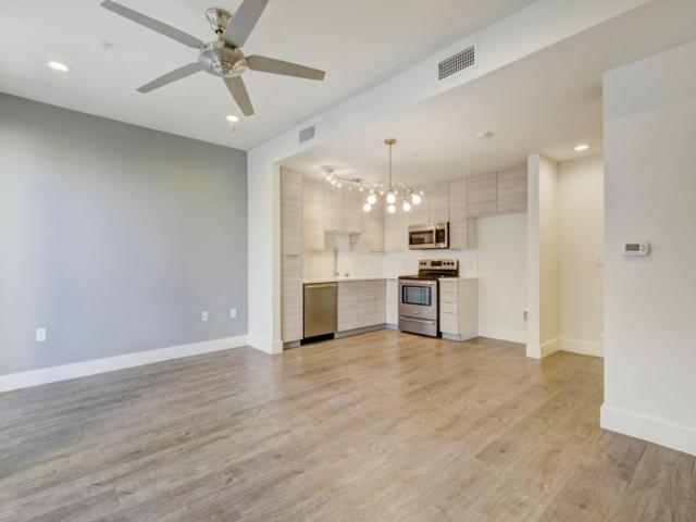 604 N Bluff Dr #206, Austin, TX 78745 (#9613532) :: The Gregory Group