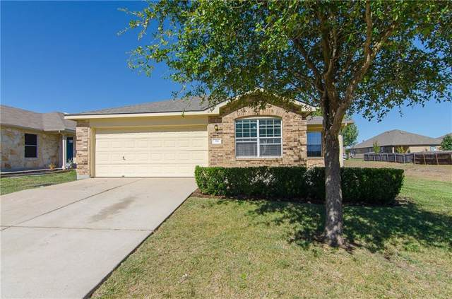 214 Almquist St, Hutto, TX 78634 (#9613998) :: The Heyl Group at Keller Williams