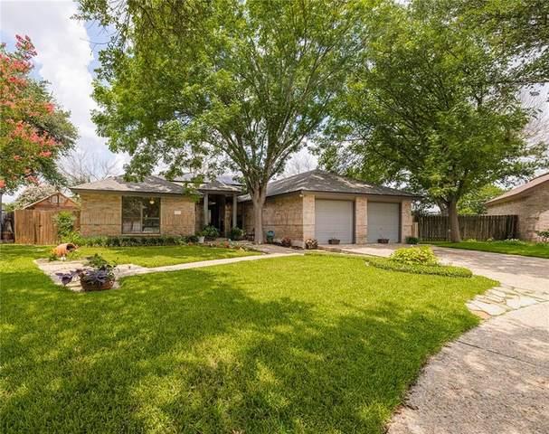 1104 Split Oak Cv, Pflugerville, TX 78660 (#9614220) :: R3 Marketing Group