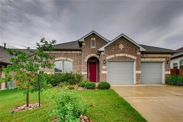 7808 Vista Mejor Dr, Austin, TX 78744 (#9614709) :: Papasan Real Estate Team @ Keller Williams Realty