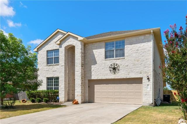 18612 Royal Pointe Dr, Pflugerville, TX 78660 (#9615571) :: 12 Points Group