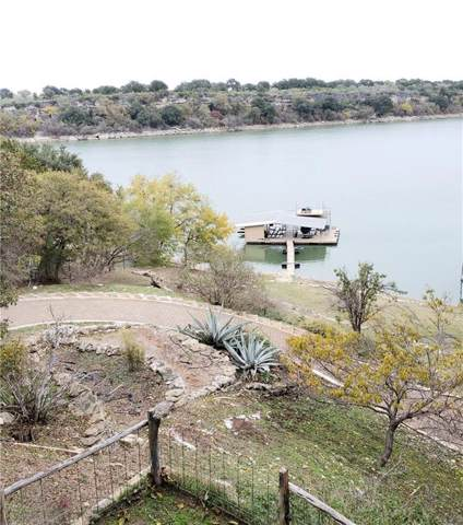 1201 Lake Shore Dr, Spicewood, TX 78669 (#9616450) :: The Perry Henderson Group at Berkshire Hathaway Texas Realty