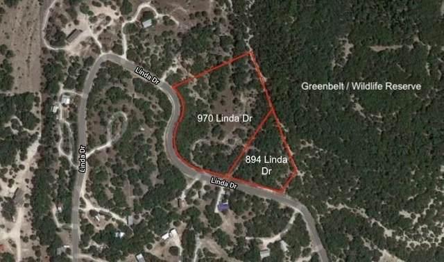 970 Linda Dr, Canyon Lake, TX 78133 (#9616683) :: Papasan Real Estate Team @ Keller Williams Realty