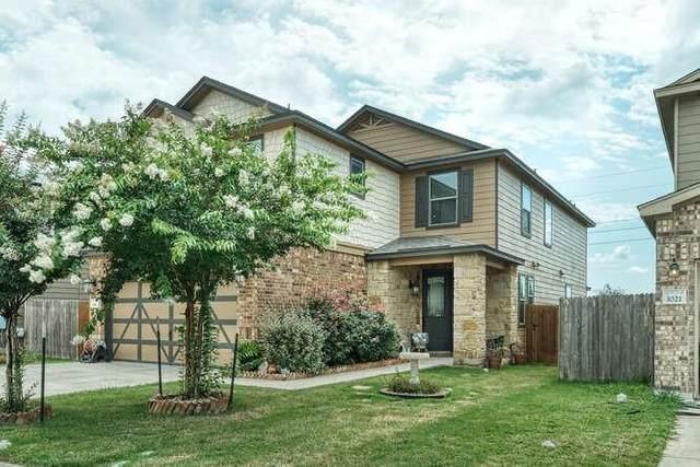 1017 Sage Brush St, Temple, TX 76502 (#9617372) :: Papasan Real Estate Team @ Keller Williams Realty