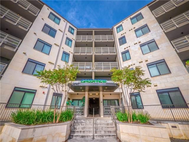 3600 S Lamar Blvd #400, Austin, TX 78704 (#9617961) :: Douglas Residential