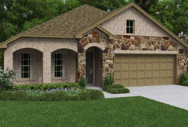 4460 Arques Ave, Round Rock, TX 78681 (#9618326) :: Papasan Real Estate Team @ Keller Williams Realty