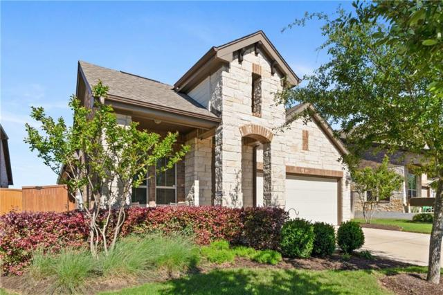 1212 Clearwing Cir, Georgetown, TX 78626 (#9618354) :: RE/MAX Capital City