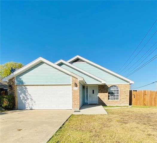 100 Hague St, Hutto, TX 78634 (#9618539) :: RE/MAX IDEAL REALTY