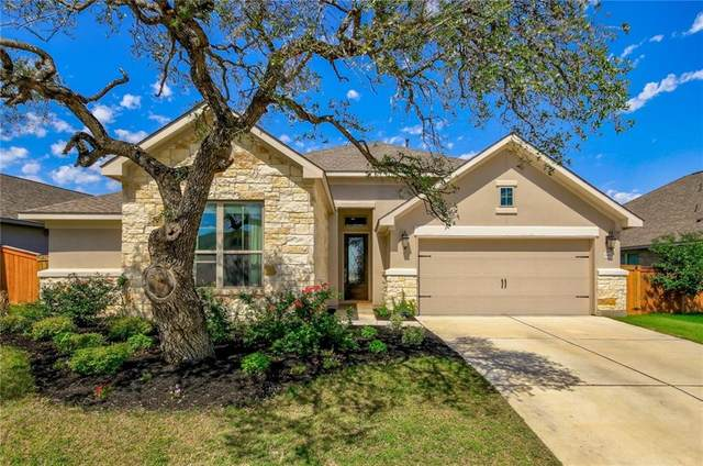 2416 Orchard Way, Leander, TX 78641 (#9618573) :: Lancashire Group at Keller Williams Realty