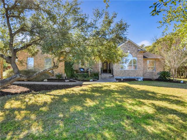 315 Whitney Run, Buda, TX 78610 (#9618765) :: Zina & Co. Real Estate