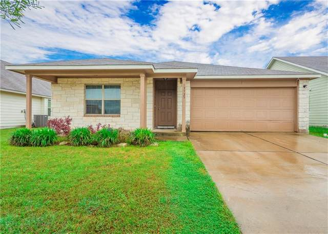 12925 Ring Dr, Manor, TX 78653 (#9618881) :: The Summers Group