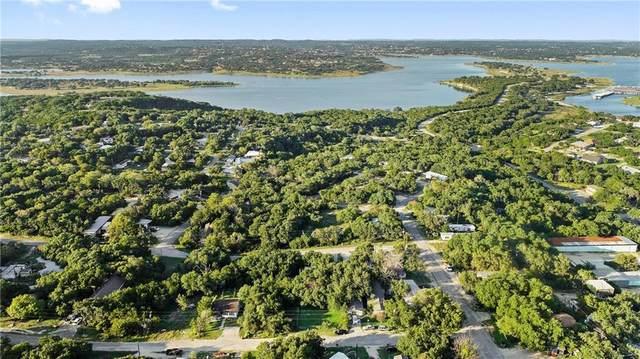 231/239 Spanish Oak Dr, Canyon Lake, TX 78133 (#9619112) :: First Texas Brokerage Company