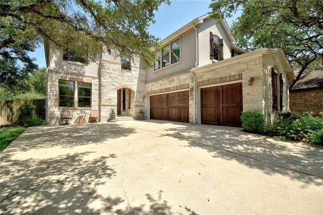 11201 Bastogne Loop, Austin, TX 78739 (#9619504) :: Papasan Real Estate Team @ Keller Williams Realty