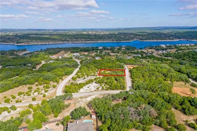 Lago Vista, TX 78645 :: Papasan Real Estate Team @ Keller Williams Realty