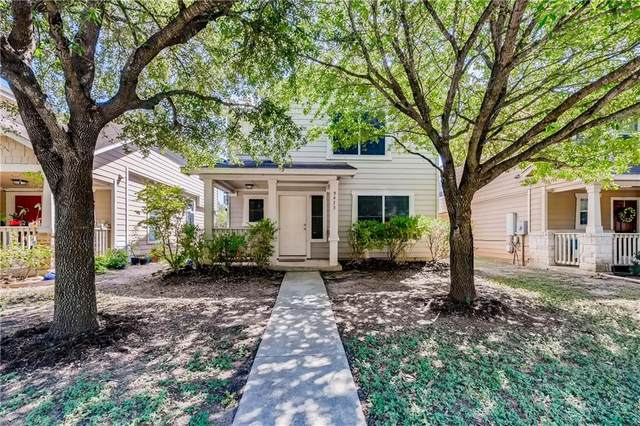 9413 Rowlands Sayle Rd, Austin, TX 78744 (#9619981) :: Papasan Real Estate Team @ Keller Williams Realty