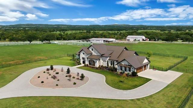 488 Shovel Mountain Rd Rd, Round Mountain, TX 78663 (#9620236) :: Realty Executives - Town & Country