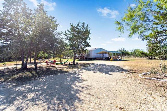 1165 Fm 812, Cedar Creek, TX 78612 (#9620751) :: Front Real Estate Co.