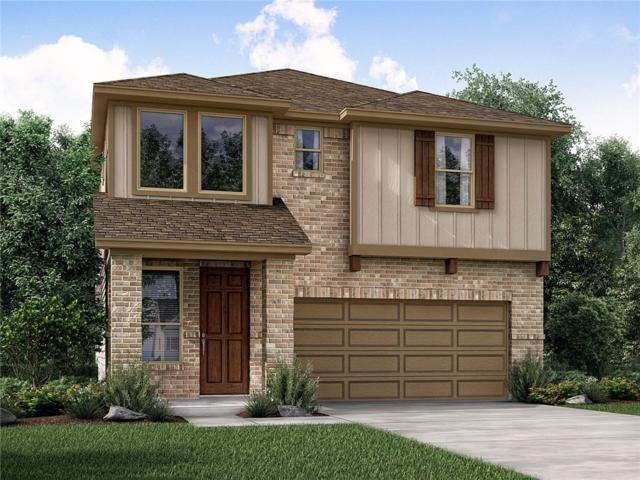128 Mcfarland St, Georgetown, TX 78628 (#9620868) :: Lancashire Group at Keller Williams Realty
