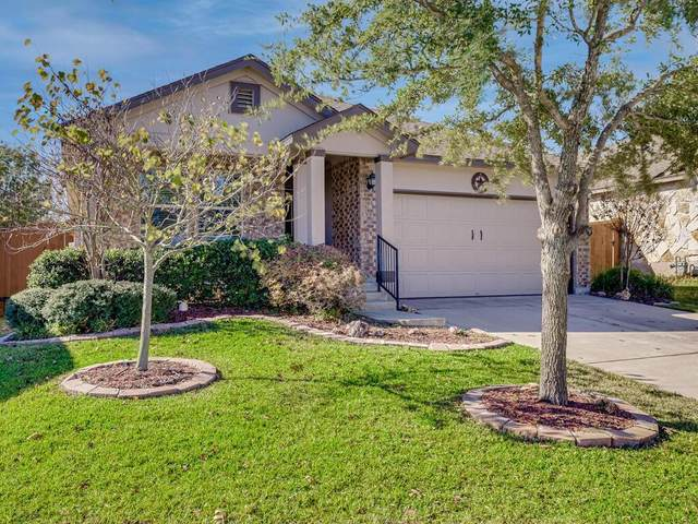 1003 Sunny Meadows Loop, Georgetown, TX 78626 (#9621259) :: The Perry Henderson Group at Berkshire Hathaway Texas Realty