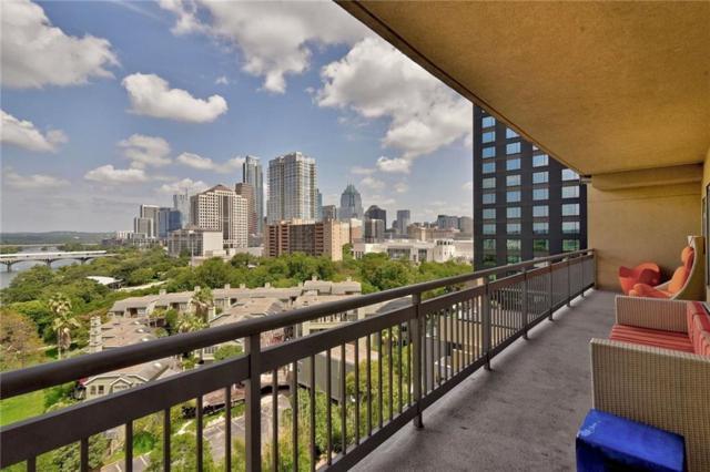 603 Davis St #1002, Austin, TX 78701 (#9622408) :: Allison Gaddy