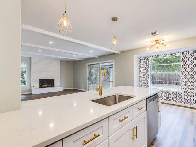 2705 Ashdale Dr, Austin, TX 78757 (#9622434) :: The Perry Henderson Group at Berkshire Hathaway Texas Realty