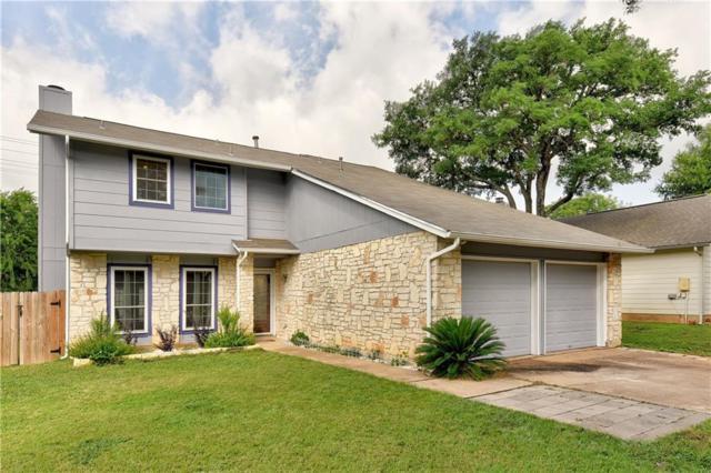 11502 Tanglebriar Trl, Austin, TX 78750 (#9622711) :: The Heyl Group at Keller Williams