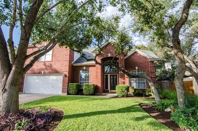 1403 Wesson Cv, Cedar Park, TX 78613 (#9623189) :: Papasan Real Estate Team @ Keller Williams Realty