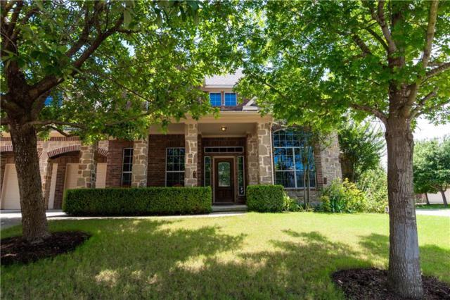 13600 Amber Dawn Ct, Manor, TX 78653 (#9623658) :: The Heyl Group at Keller Williams