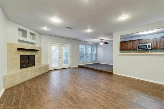 11906 Barrington Way, Austin, TX 78759 (#9624352) :: Douglas Residential