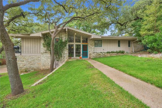 5804 Westslope Dr, Austin, TX 78731 (#9624505) :: The Smith Team