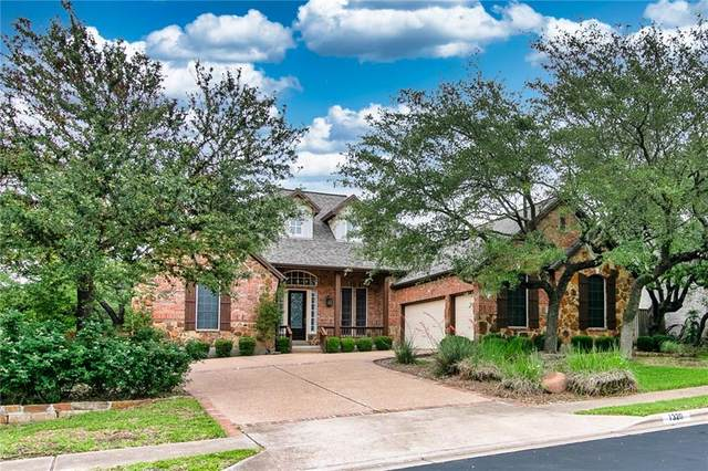 1320 River Forest Dr, Round Rock, TX 78665 (#9624643) :: Papasan Real Estate Team @ Keller Williams Realty
