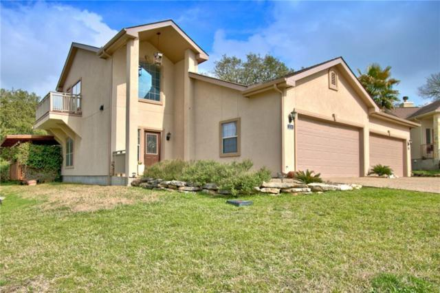 134 Clearwater Ct, Canyon Lake, TX 78133 (#9625440) :: The Smith Team