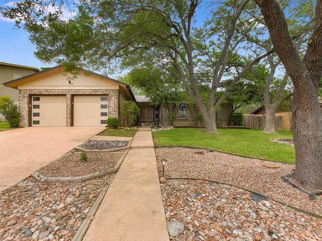 2602 Harrowden Dr, Austin, TX 78727 (#9625645) :: Zina & Co. Real Estate