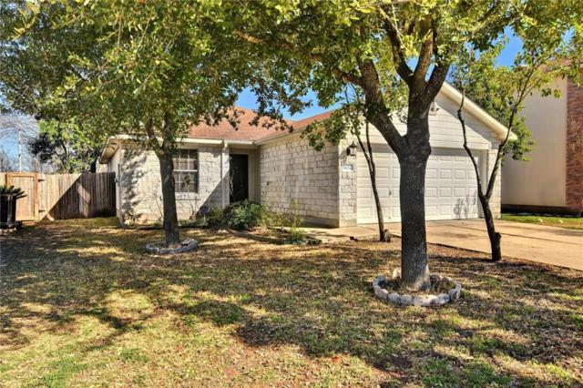 18124 Canopy Ln, Manor, TX 78653 (#9625821) :: The Perry Henderson Group at Berkshire Hathaway Texas Realty