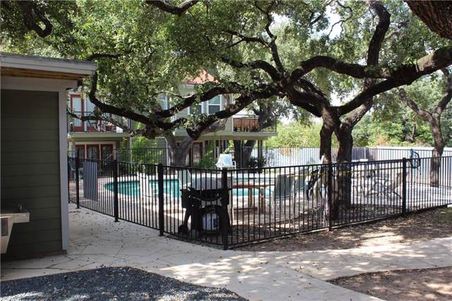 3601 Manchaca Rd #116, Austin, TX 78704 (#9626071) :: The Perry Henderson Group at Berkshire Hathaway Texas Realty