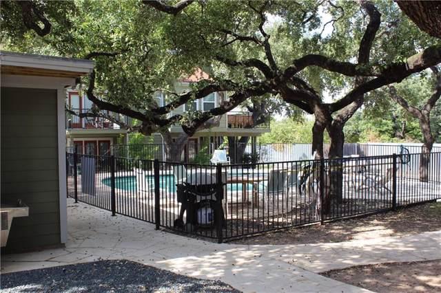 3601 Manchaca Rd #116, Austin, TX 78704 (#9626071) :: Watters International