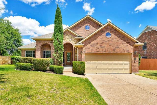 2400 Danciger Ln, Cedar Park, TX 78613 (#9626819) :: The Perry Henderson Group at Berkshire Hathaway Texas Realty