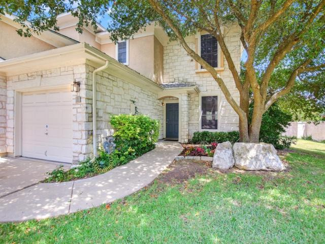4620 W William Cannon Dr #1, Austin, TX 78749 (#9627950) :: The Perry Henderson Group at Berkshire Hathaway Texas Realty