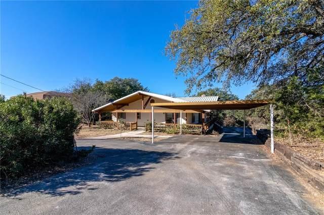 7148 River Oaks Dr, Kingsland, TX 78639 (#9628040) :: Realty Executives - Town & Country